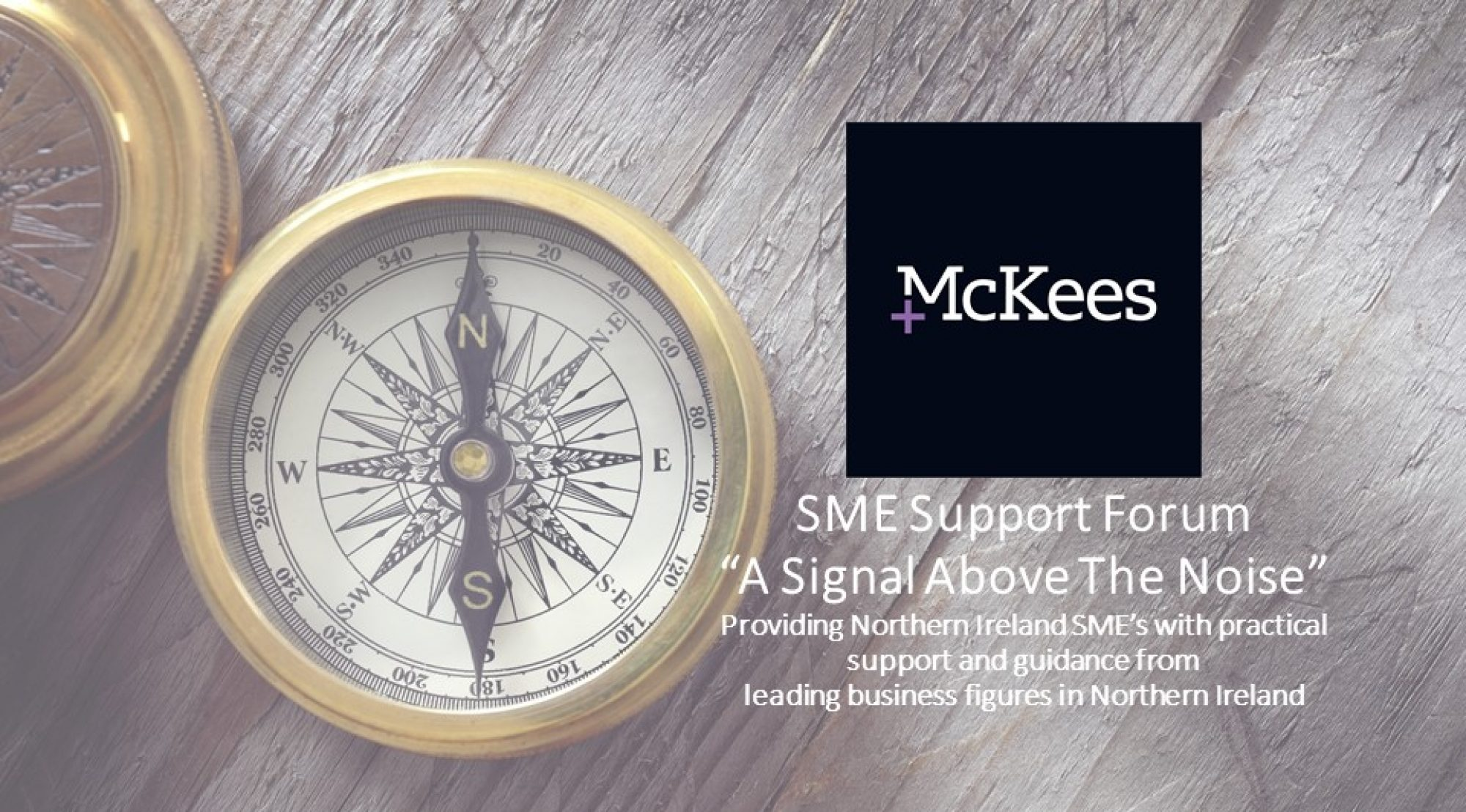 SME Support Forum Northern Ireland